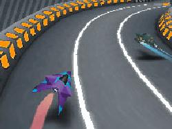 Туннельная скорость 3D